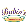 appyReward CHOOSE PRE-PAID DIGITAL REWARDS Babin's Seafood House